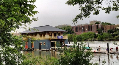Photo of Park Swindler Cove Park at Dyckman St, New York, NY 10040, United States