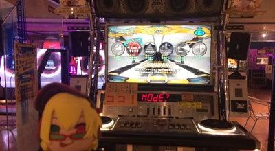 Photo of Arcade ディノスパーク 札幌手稲店 at 前田一条11-1-1, 札幌市手稲区, Japan