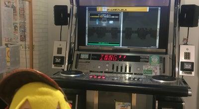 Photo of Arcade アクセス伊賀上野 at Japan