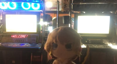 Photo of Arcade GAME ALEX at 西宇部南3-5-53, 宇部市 759-0208, Japan
