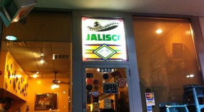 Photo of Mexican Restaurant Jalisco Mexican Restaurant at 2337 Peachtree Rd Ne, Atlanta, GA 30305, United States