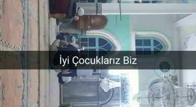 Photo of Mosque Merkez Cami at Turkey