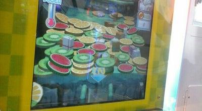 Photo of Arcade World of Fun at Sm City Naga, Philippines