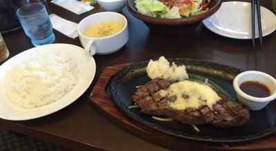 Photo of Steakhouse 俺のステーキ ジョー 信州中野店 at 吉田527-2, 中野市 383-0015, Japan