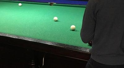 Photo of Pool Hall Більярд «Щодня» / Billiard «Schodnya» at Вул. Возз'єднання, 20, Мукачеве 89600, Ukraine