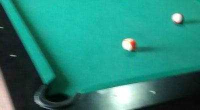 Photo of Pool Hall Billaran at Mexico
