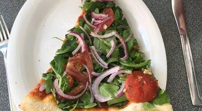Photo of Pizza Place Turiello's at 76 Main St, Nyack, NY 10960, United States