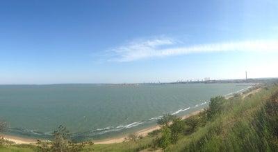 Photo of Beach Пляж на «Парковой» at Керчь, Ukraine