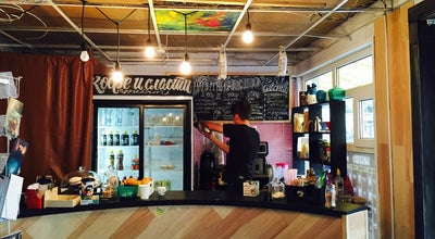 Photo of Coffee Shop Кофе и сласти «У ребят» at Ул. Свободы, 106 Б/1, Челябинск, Russia
