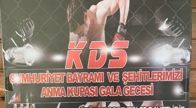 Photo of Martial Arts Dojo KDS Karma Dövüş Sanatları at Mezitli, Mersin, Turkey