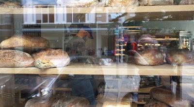 Photo of Bakery Colonialen at Strandgatten 18, Bergen 5013, Norway
