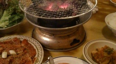 Photo of Korean Restaurant 李朝園 吉祥寺店 at 吉祥寺本町1-8-3, 武蔵野市 180-0004, Japan