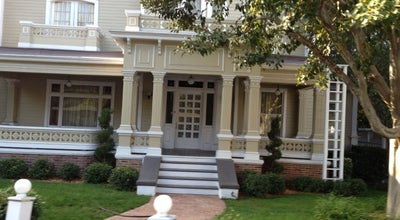 Photo of Theme Park Wisteria Lane at 100 Universal City Plz, Universal City, CA 91608, United States