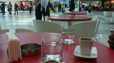 Photo of Italian Restaurant Lorenzino Cafe at The Avenues, Kuwait