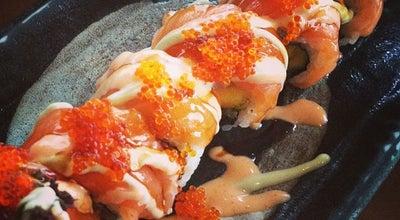 Photo of Sushi Restaurant Sushi Tei at #02-152/153, Vivocity, Singapore 098585, Singapore