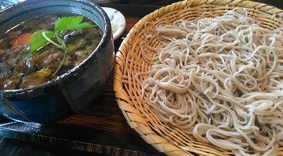 Photo of Japanese Restaurant 手打ちそば わらび家 at 桐林2767, 飯田市 399-2565, Japan