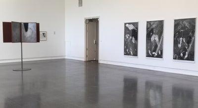 Photo of Art Gallery Kunstnernes Hus at Wergelandsveien 17, Oslo 0167, Norway