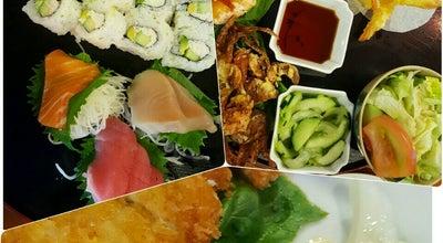 Photo of Sushi Restaurant Sushi Masa at 1155 W Pioneer Blvd, Mesquite, NV 89027, United States