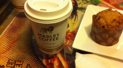 Photo of Cafe Marley Coffee at Chile