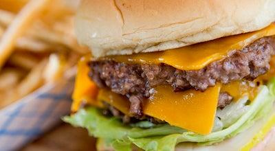 Photo of Burger Joint Elevation Burger at 529 E Liberty St, Ann Arbor, MI 48104, United States