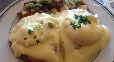 Photo of Breakfast Spot Royal Cafe at 811 San Pablo Ave, Albany, CA 94706, United States