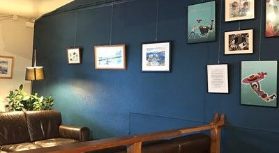 Photo of Cafe Mosgo's at 2461 Alliance Rd, Arcata, CA 95521, United States