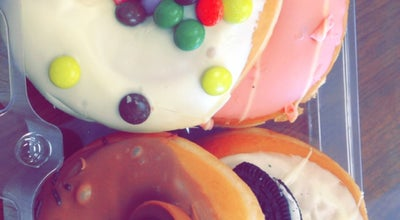 Photo of Donut Shop Happy Donazz at Im Zollhof 4, Ludwigshafen am Rhein 67061, Germany