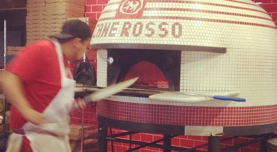 Photo of Pizza Place Cane Rosso at 7328 Gaston Ave, Dallas, TX 75214, United States