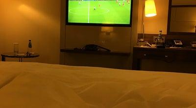 Photo of Hotel DoubleTree by Hilton at Skalnicowa 21, Warsaw 04-797, Poland