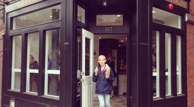 Photo of Bakery Cafe Madeleine at 517 Columbus Ave, Boston, MA 02118, United States