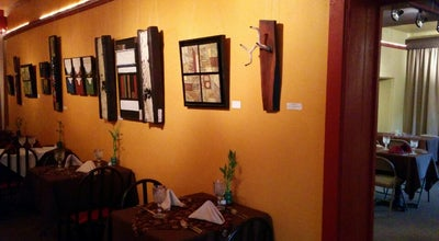 Photo of Vegetarian / Vegan Restaurant The Tasteful Kitchen at 722 N Stone Ave, Tucson, AZ 85705, United States