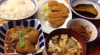 Photo of Diner まいどおおきに食堂 出雲神立食堂 at 中野美保北3丁目5−1, 出雲市 693-0081, Japan