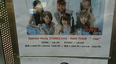 Photo of Rock Club Live House Serbian Night at 川崎区小川町14-1, 川崎市 210-0023, Japan