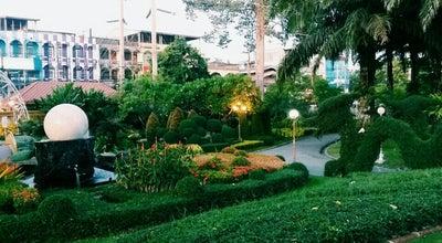 Photo of Park สวนพระพรหม at ไร่ 1-หนองขาม, หนองขาม 20230, Thailand