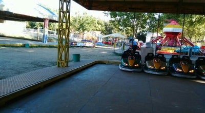 Photo of Arcade Ünver Lunapark at Turkey