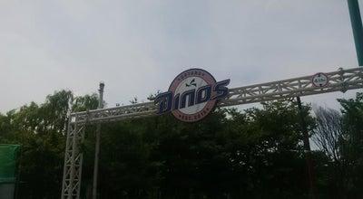 Photo of Baseball Field 고양국가대표야구훈련장 at 일산서구 중앙로 1601, 고양시 10223, South Korea