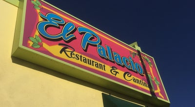 Photo of Mexican Restaurant El Palacio at 401 E Andy Devine Ave, Kingman, AZ 86401, United States