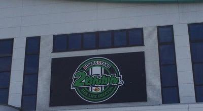 Photo of Motorcycle Shop ライダーズスタンド熊本2りんかん at 本山町143-4, 熊本市, Japan