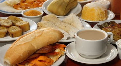 Photo of Breakfast Spot Café Regional D'Fátima at Rua Raquel, Manaus, Brazil