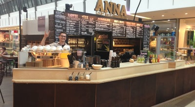 Photo of Cafe ANNA at Germany