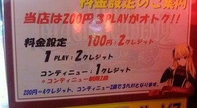 Photo of Arcade ゲームグース吉祥寺店 at 吉祥寺南町 1-1-5, 武蔵野市, Japan