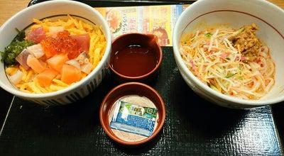 Photo of Japanese Restaurant なか卯 四街道駅前店 at 四街道1-5-3, 四街道市, Japan