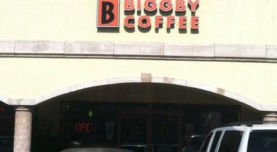 Photo of Coffee Shop Biggby Coffee at 1345 W Granada Blvd, Ormond Beach, FL 32174, United States