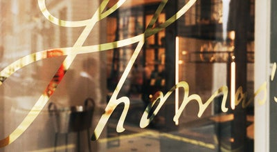 Photo of Cafe Thomas's at Burberry Regent Street at 5 Vigo Street, London W1S 3HA, United Kingdom