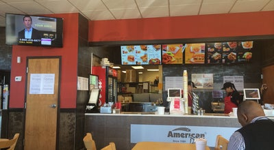 Photo of American Restaurant American Deli at 101 Old Dixie Rd, Hapeville, GA 30354, United States
