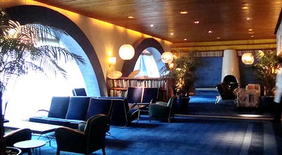 Photo of Hotel Maritime Hotel at 88 9th Ave, New York, NY 10011, United States