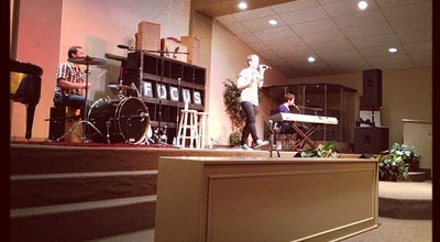 Photo of Church Ridgeview Community Church at 8420 Stine Rd, Bakersfield, CA 93313, United States