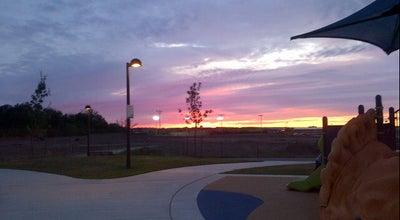 Photo of Baseball Field Milton Community Park at 605 Santa Maria Blvd, Milton, On, Canada
