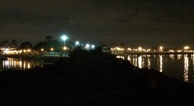 Photo of Beach Jetty LBC at United States