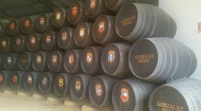 Photo of Winery Bodegas Tio Pepe at Spain